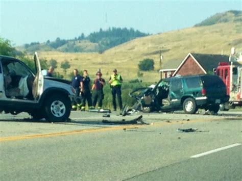 Cadet Car Accident : Vernon Cadets Show Bravery In Moments After Head-on