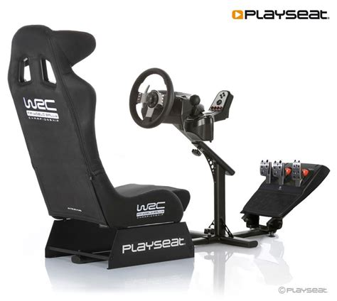 siege g27 playseat site officiel playseat wrc logitech
