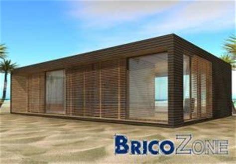 prix maison ossature bois en kit belgique