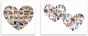 Fotocollage hochzeit 250 gratis vorlagen in herzform for Fotocollage in herzform