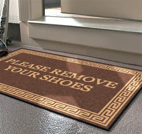 take your shoes doormat 7 indian etiquette to remember tips on indian