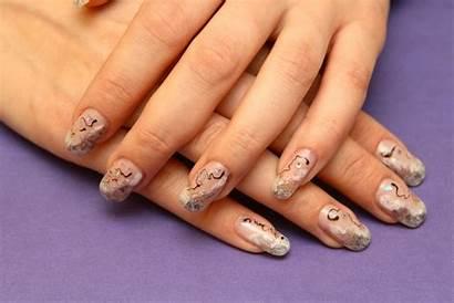 Acrylic Nail Nails Care Technician Proper Purpose