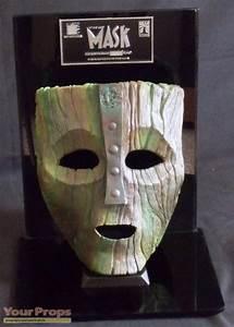 The Mask The Mask Replica Icons Replicas