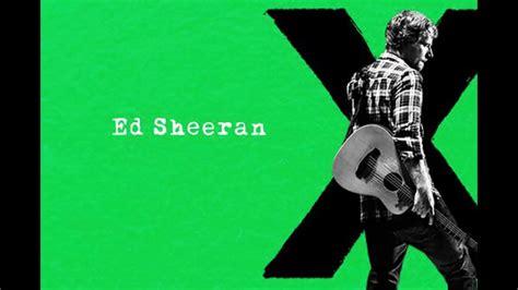 Ed Sheeran  Photograph  Remix Audio Youtube