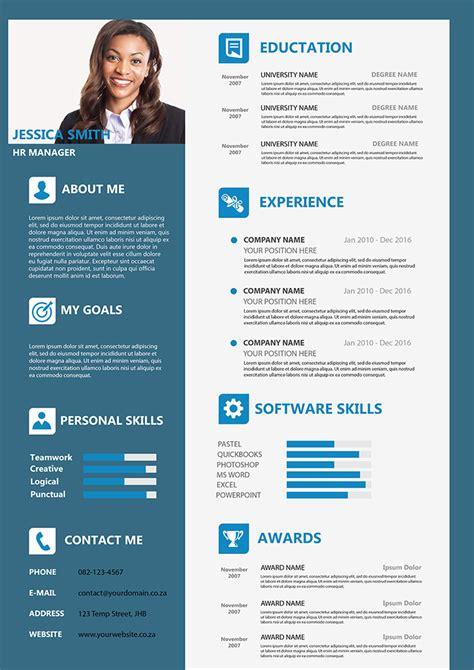 Formal Resume Template by Formal Cv