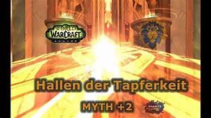 Wow Endlose Hallen : wow legion hallen der tapferkeit myth 2 ~ Watch28wear.com Haus und Dekorationen