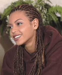 B'Day: Rare photos of Beyonce before she was famous ...
