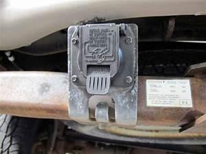 2003 Chevrolet Silverado Wiring