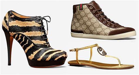 coleccion zapatos gucci otono invierno estilos