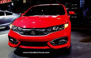 2014 Honda Civic Lx Coupe Manual Review Canada