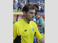 Iker Casillas Wikipedia