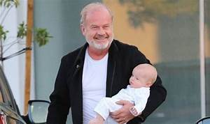 Frasier star Kelsey Grammer is hoping for more kids ...