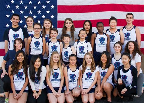 cross country american heritage academy  ranked