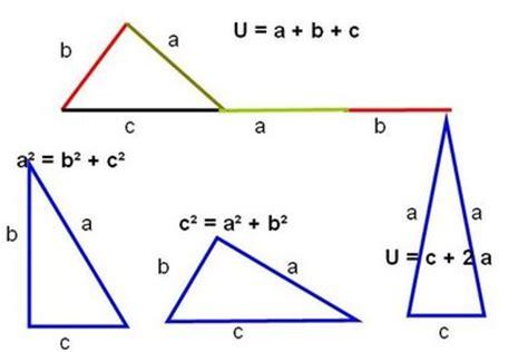 wie berechnet man den umfang eines dreiecks anleitung