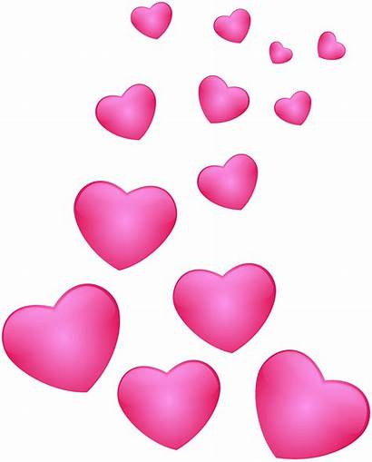 Hearts Heart Clipart Clip Transparent Yopriceville Resolution