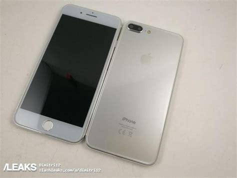 next apple iphone apple iphone 7s plus captured in live images nextpowerup
