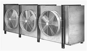 Unit Coolers H-im-uc Manuals