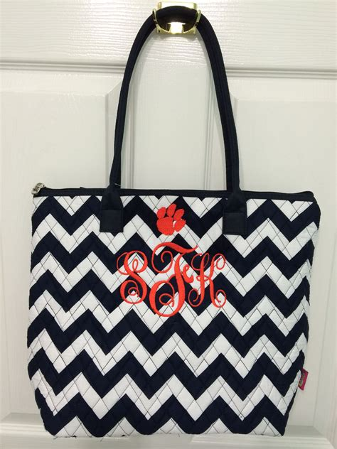 tote bag purchased  ebay   amazon  monogrammed   brother pe