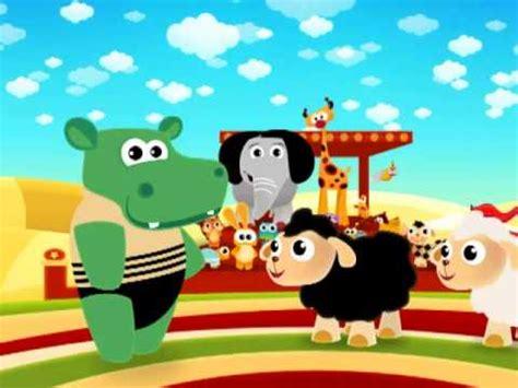 cartoon animation  babies  hippo youtube