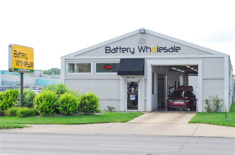 Boat Shop Woodville Rd by Toledo Oh Battery Store 1515 W Rd Battery