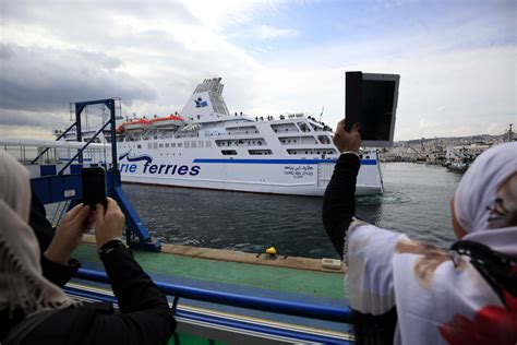 total adresse si鑒e social bateau tarik ibn ziyad 3 algérie presse photos