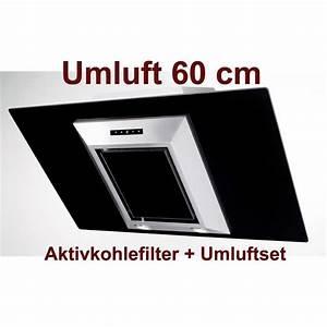 Dunstabzugshaube Umluft Media Markt : dunstabzugshaube als umlufthaube mit aktivkohlefilter ~ Orissabook.com Haus und Dekorationen