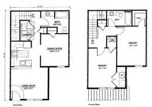 2 house floor plans two bedroom house plans with dimensions studio design gallery best design