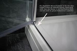 Spalt Unter Tür Abdichten : dichtungen f r glasduschen nebenkosten f r ein haus ~ Michelbontemps.com Haus und Dekorationen