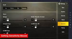 Cara Install Dan Setup Tencent Gaming Buddy L PUBGMobile