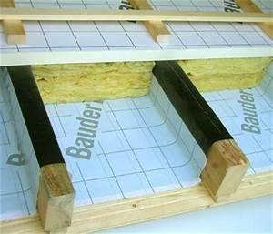 Aufbau Dämmung Dach : dampfbremse mit einstellbarem sd wert dachsanierung von au en ~ Whattoseeinmadrid.com Haus und Dekorationen