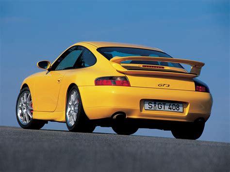 It made its debut in 2004. PORSCHE 911 GT3 (996) specs & photos - 1999, 2000, 2001 - autoevolution