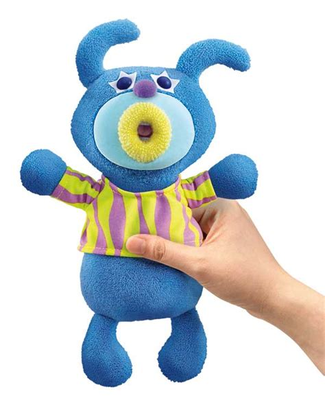 amazon com fisher price the sing a ma jigs blue toys