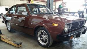 For Sale  1979 Toyota Corolla With Mazda 13b Rotary