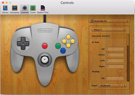 Nintendo 64 & Playstation Emulators For Mac Os X