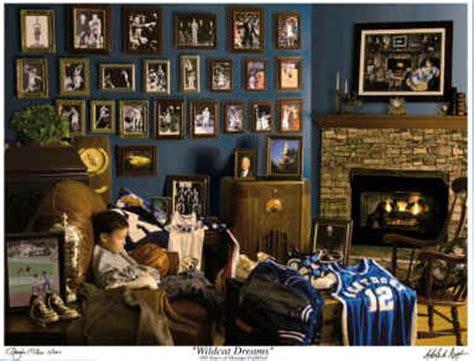 university  kentucky wildcats wildcat dreams football
