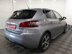 Peugeot Bourges Occasion : peugeot 308 de 2018 17900 bourges les grandes occasions ~ Medecine-chirurgie-esthetiques.com Avis de Voitures