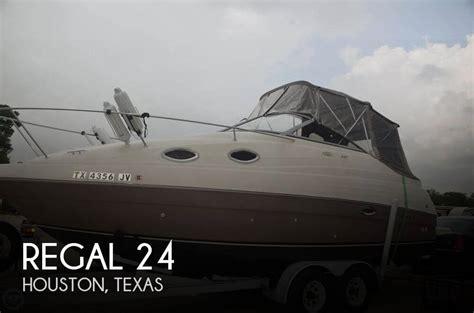 Regal Boats Houston by Regal 24 Boat For Sale In Houston Tx For 21 500 Pop