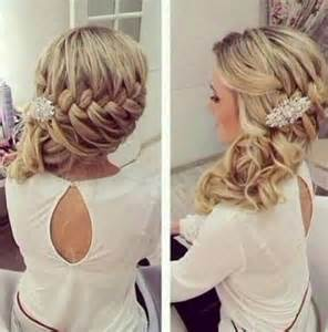 Prom Hairstyles Braids for Long Hair
