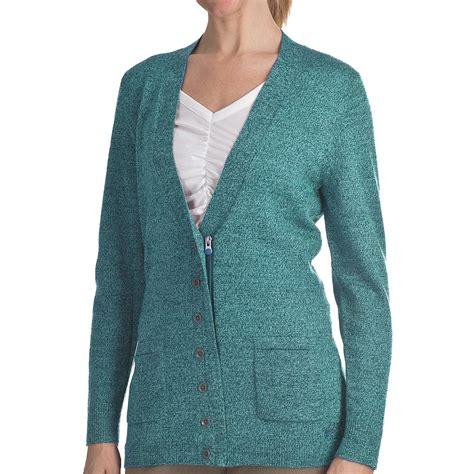 zip front sweater woolrich trailblazer zip front cardigan sweater for