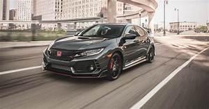 Honda Type R 2018 : a closer look at the 2018 honda civic type r ~ Medecine-chirurgie-esthetiques.com Avis de Voitures