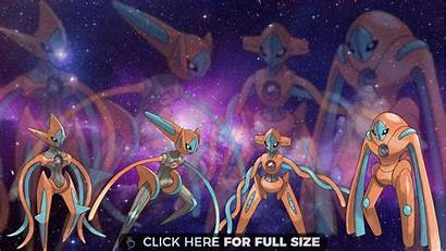 Pokemon Legendary Wallpapers 1080p Desktop Mega 1080