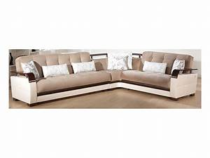 natural naomi light brown sectional sofa by istikbal sunset With istikbal sectional sofa bed