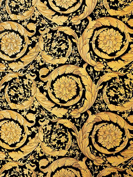 versace gold wallpaper wallpaper  walls
