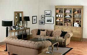 Classic and exclusive sofa design for home interior for Www home gallery furniture com