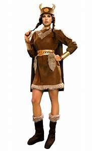Costume viking f2