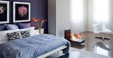 meubles chambres chambre à coucher moderne 50 idées design