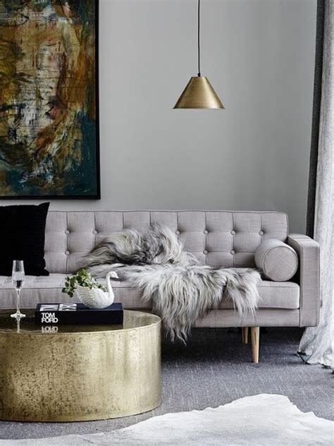design    gold coffee table south shore