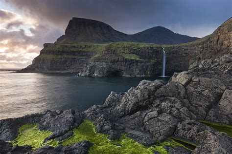 Gásadalur, Faroe Islands - National Geographic Daily