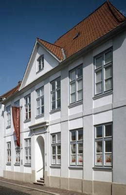 kunst und kreativ itzehoe wenzel hablik museum in itzehoe schleswig holstein