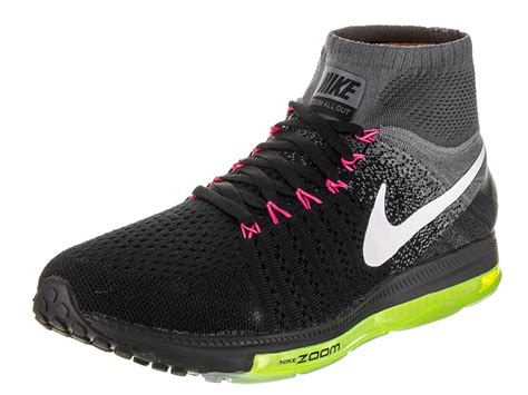 Nike Air Zoom All Out Flyknit Reviewed & Tested For